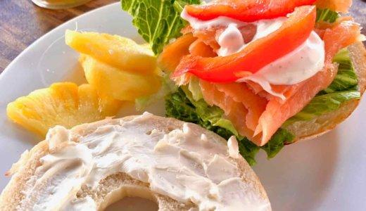PICグアムの朝食は「ロイヤルクラブラウンジ」で!【利用レビュー】ハッピーアワーもあるよ!