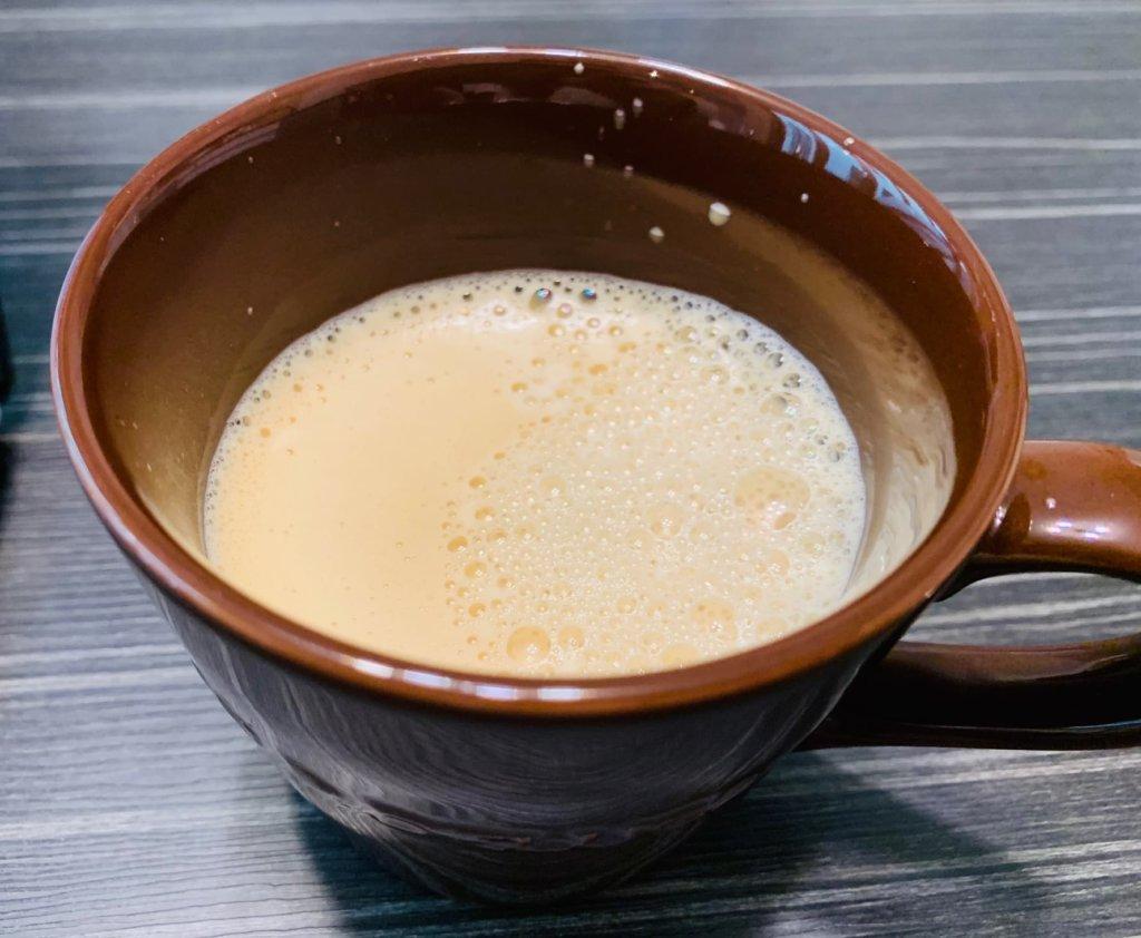おうちカフェでコーヒーなら ネスカフェドルチェグスト